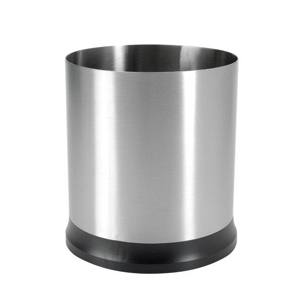 Good Grips Stainless Steel Rotating Utensil Holder by OXO