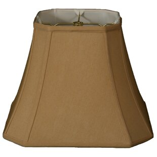 Deals 12 Silk Bell Lamp Shade By Alcott Hill