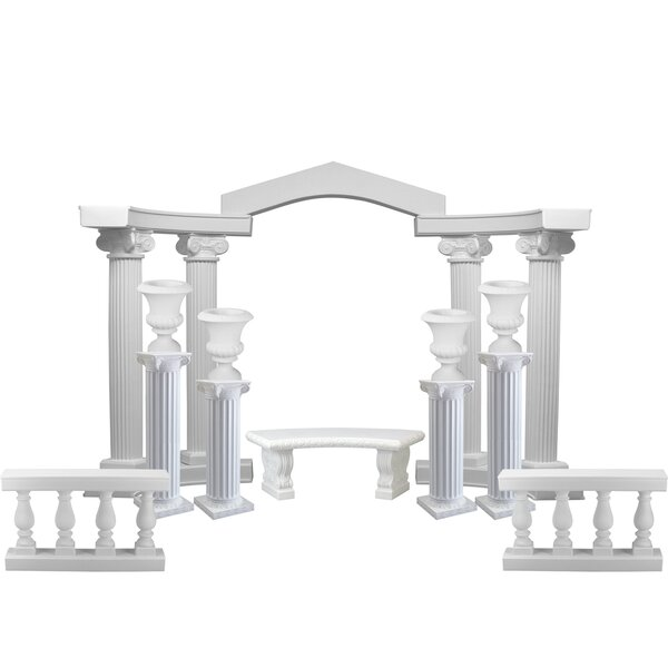 Starter Pack Arbor by EventsWholesale