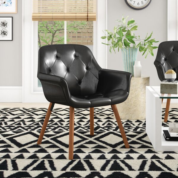 Hobert Armchair by Zipcode Design