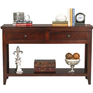 Best Choices Console Table ByAmerican Heartland