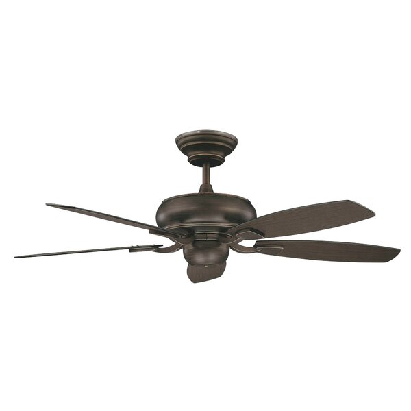52 Roosevelt 5-Blade Ceiling Fan by Concord Fans