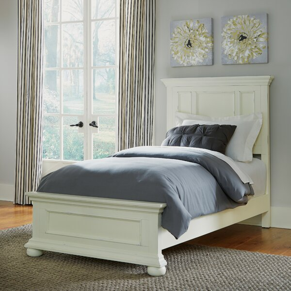 Rochford Standard Bed by Three Posts