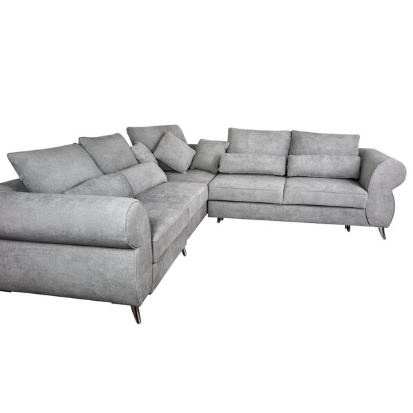 Arriaga Left Hand Facing Sleeper Sectional By Red Barrel Studio