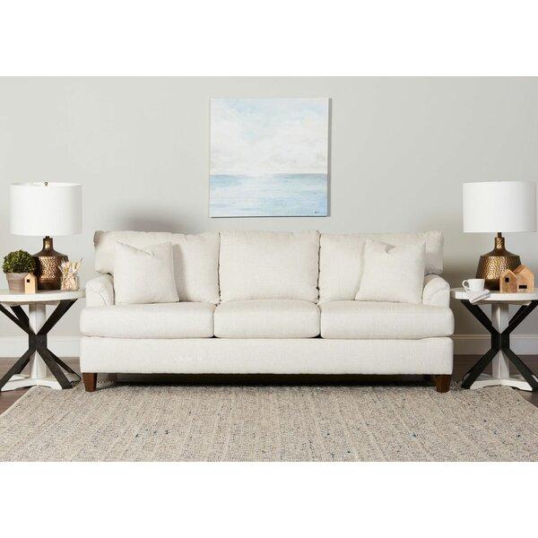 Angie Sofa by Wayfair Custom Upholstery™