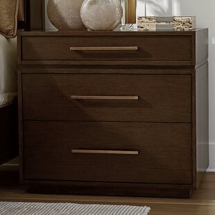 Zavala Aurora Nightstand By Lexington