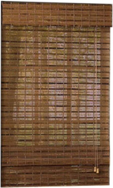larger arlo blinds lowe view rustic shade bamboo roman s petite shades tropical