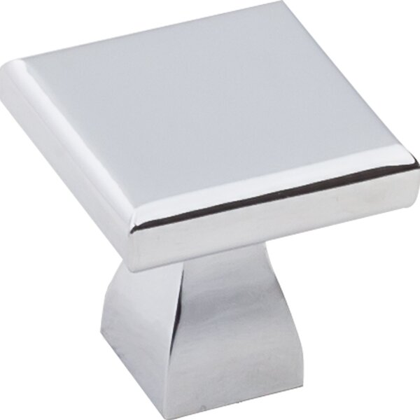 Hadly O.L. Square Knob by Elements