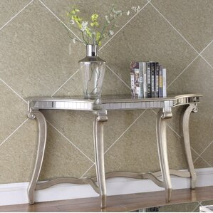 Derry Console Table by Rosdorf Park