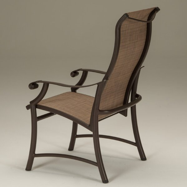 Montreux II Patio Dining Chair by Tropitone