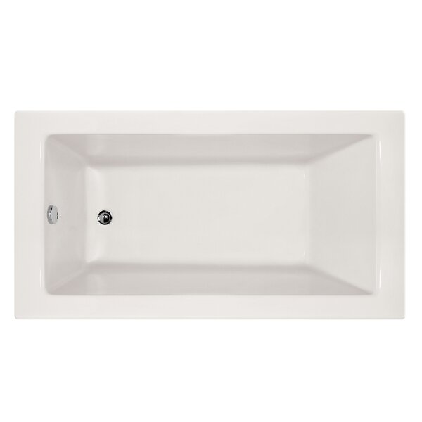 Designer Sydney 72 x 40 Air Tub by Hydro Systems