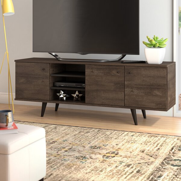 Norloti TV Stand for TVs up to 78 by Langley Street