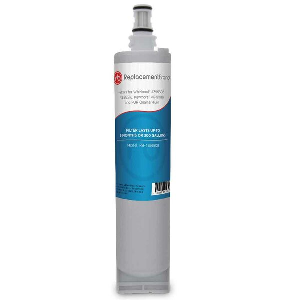Refrigerator Water Filter by ReplacementBrand