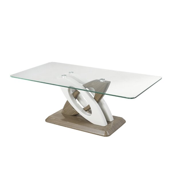 Bovey Coffee Table By Orren Ellis