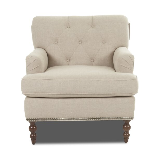 Ardella Armchair by Darby Home Co