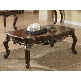 Remington Coffee Table A&J Homes Studio