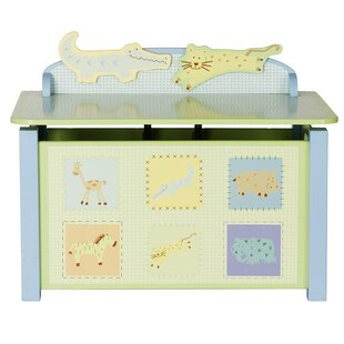 Child's Toy Box By OS Home & Office Furniture