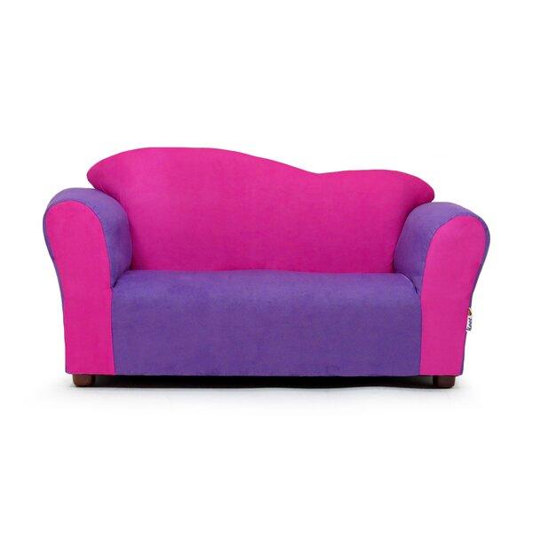Essonne Sofa by Zoomie Kids