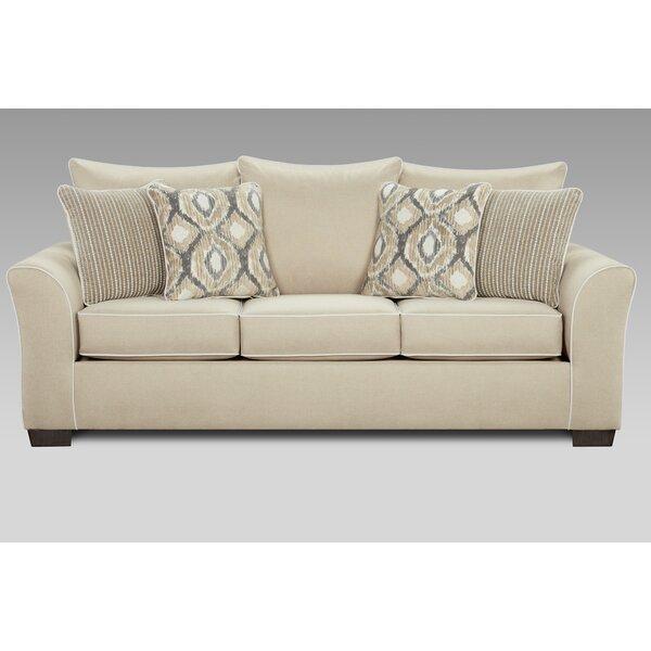 Baltazar Sofa Bed By Red Barrel Studio