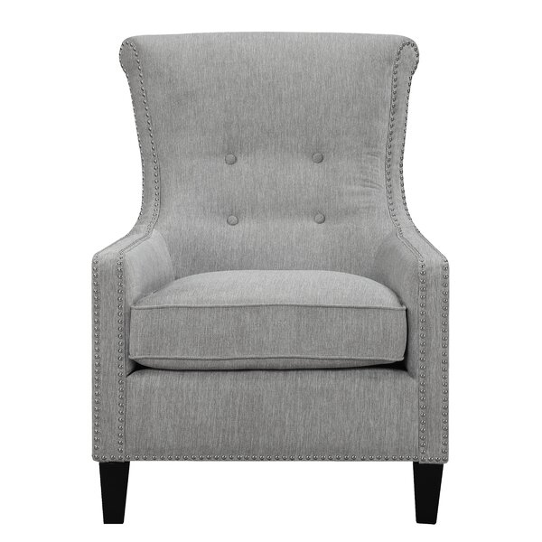 Norton Armchair by Alcott Hill