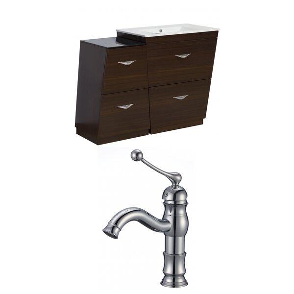 Mcreynolds 38 Single Bathroom Vanity Set