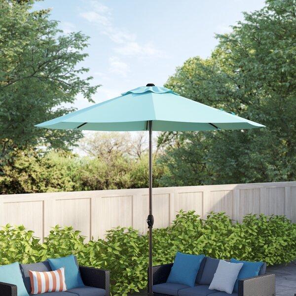 Winchester 9' Market Umbrella By Zipcode Design by Zipcode Design Modern