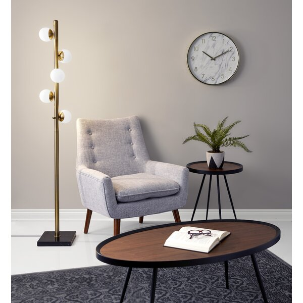 Veney Coffee Table By George Oliver