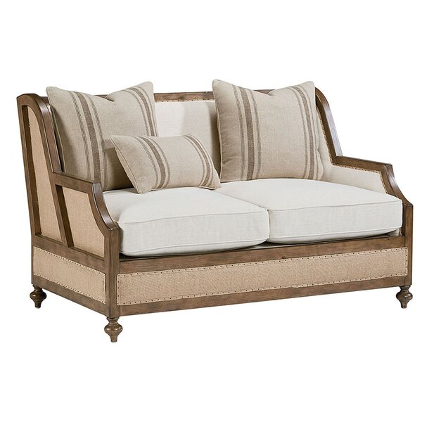 Foundation Loveseat By Magnolia Home