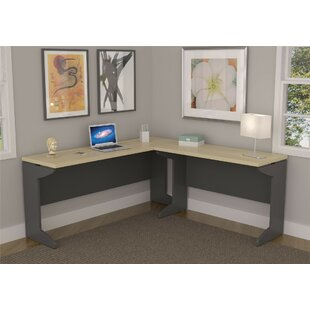 Affordable Price Cassy L-Shape Corner Desk By Red Barrel Studio