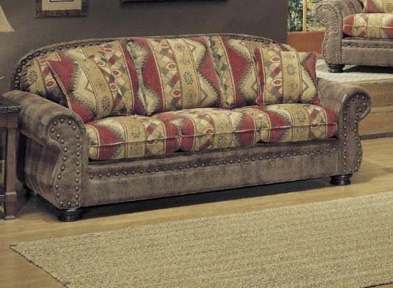 Mesa Queen Sleeper Sofa by Cambridge of California