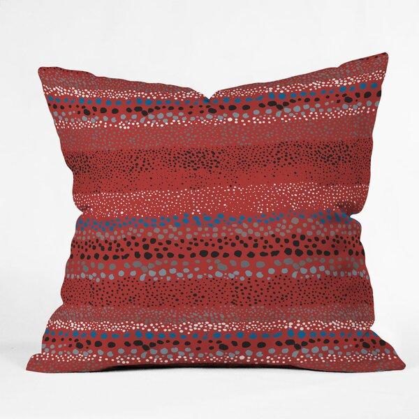 Ninola Little Dots Indoor/Outdoor Throw Pillow