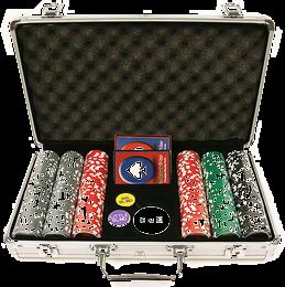 For Casino Night
