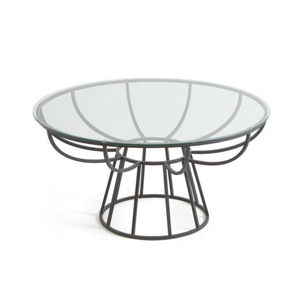 Dorgan Coffee Table by Brayden Studio