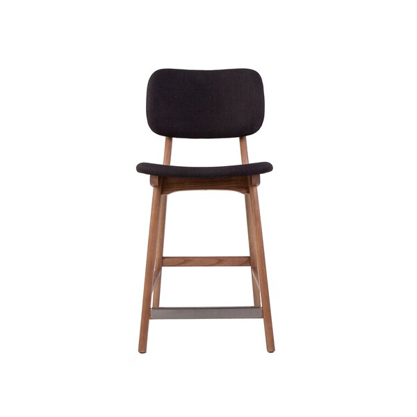 Ron 24 Bar Stool by Brayden Studio