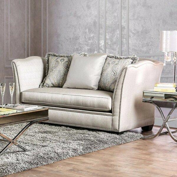 Liptak Sofa by Rosdorf Park