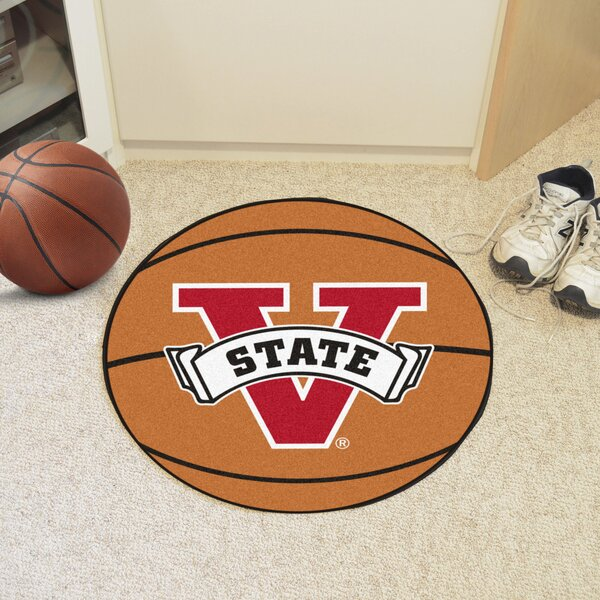 Valdosta State University Doormat by FANMATS