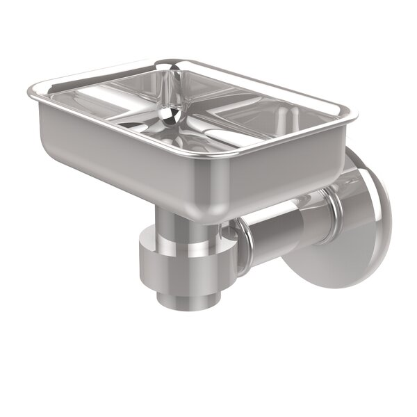 Continental Soap Dish by Allied Brass