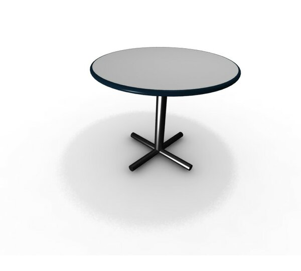 Triumph Round Gathering Table by Surfacetech