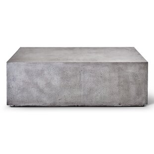 Ranchester Bloc Coffee Table Greyleigh