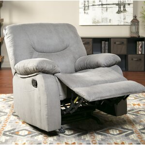 & Lazy Boy Big Man Recliner | Wayfair islam-shia.org