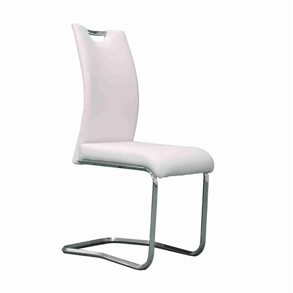 Andrescavage Upholstered Dining Chair by Orren Ellis
