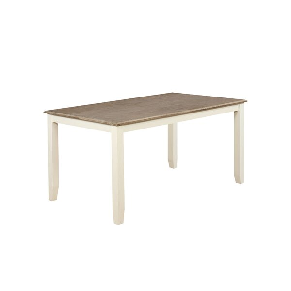 Amaury Dining Table by Laurel Foundry Modern Farmhouse