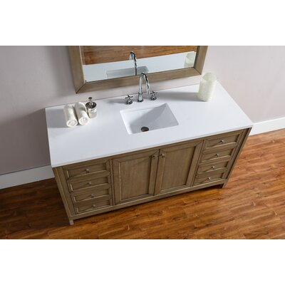 whitewashed single antique sink martin inch traditional bathroom james finish vanity walnut
