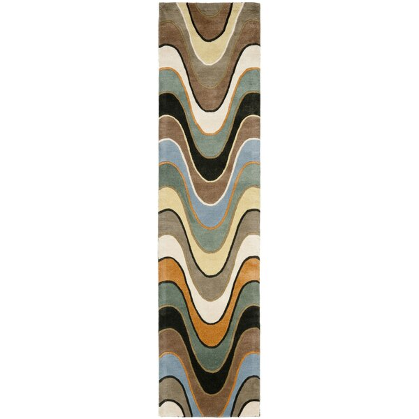 Somerdale Area Rug by Latitude Run