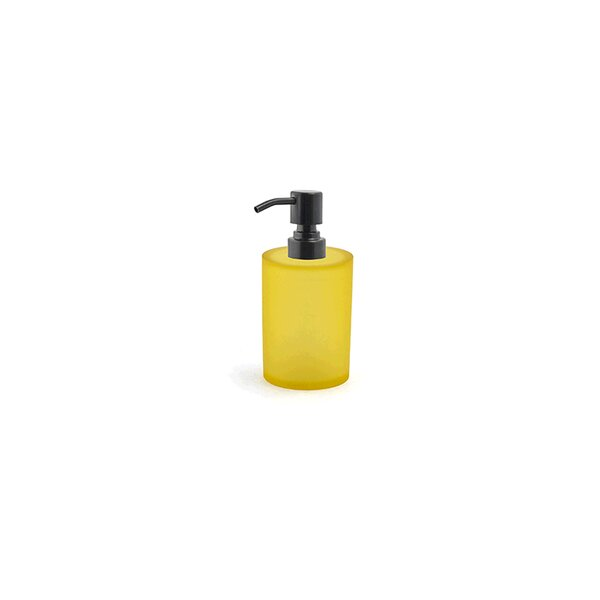 Hornsey Soap Dispenser by Highland Dunes