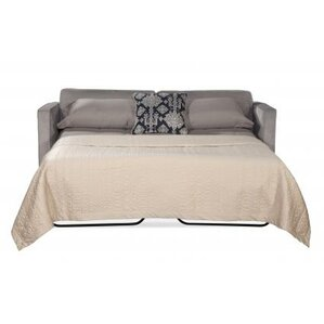 Read Reviews Willa Arlo Interiors Serta Upholstery Cia 72 Sleeper Sofa