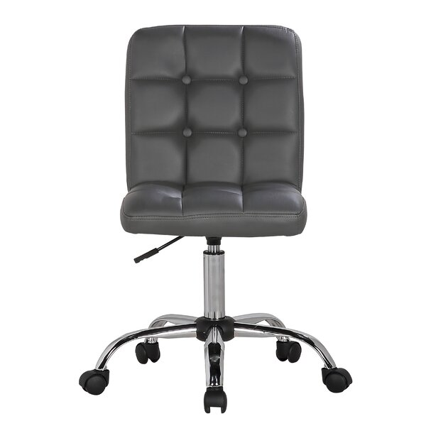 Manya High-Back Desk Chair by Orren Ellis