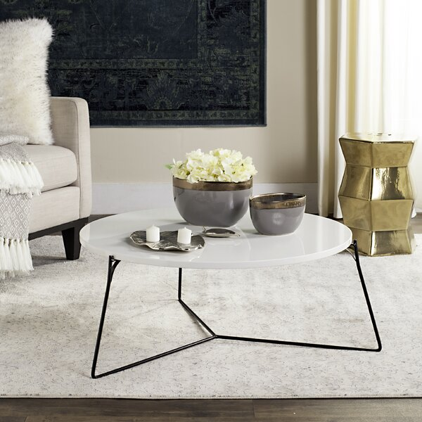 Mae Coffee Table by Brayden Studio Brayden Studio