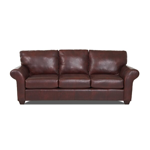 Alyson Sofa by Wayfair Custom Upholstery™