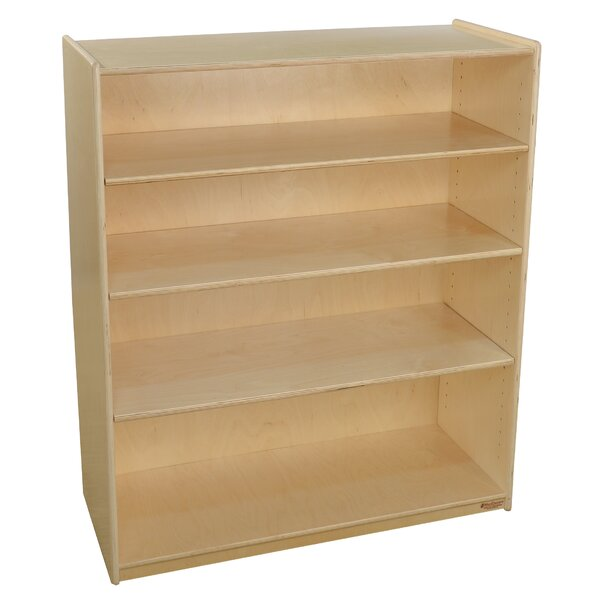 Burel Standard Bookcase by Red Barrel Studio